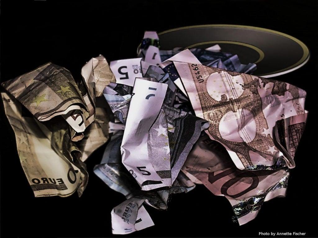 dirty money eu