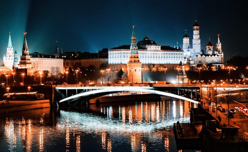The Kremlin-driven Propaganda Network Has Been Exposed in Eastern Europe 1