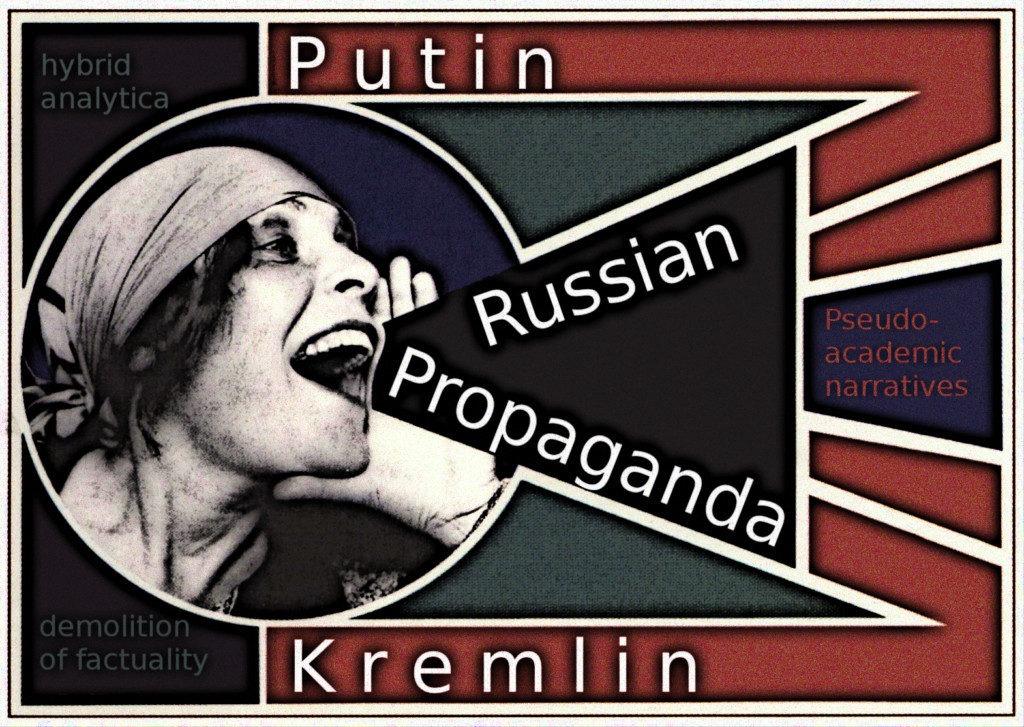 Kremlin propaganda tries to justify another escalation 16