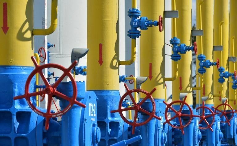 Облгази Фірташа заборгували 414 млн грн за січень 1