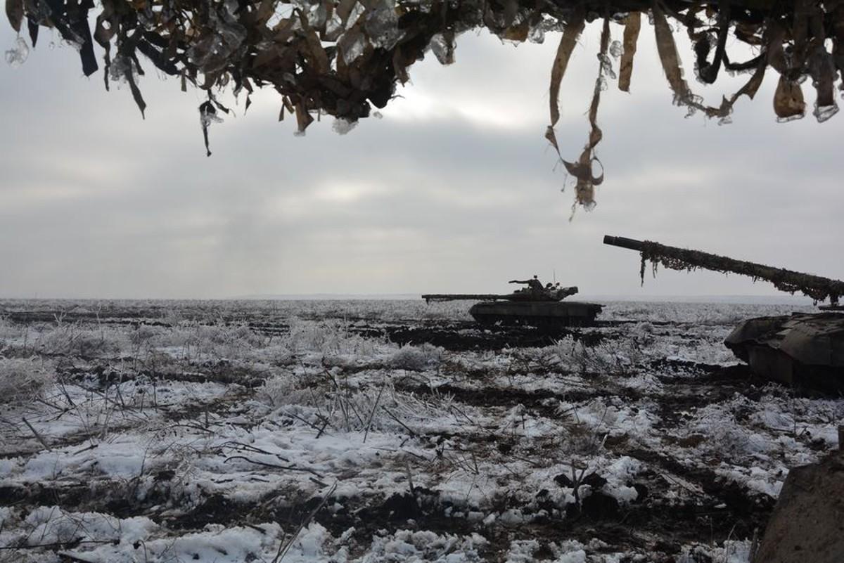 ОБСЄ зафіксувала 48 одиниць озброєння за межами місць зберігання 1