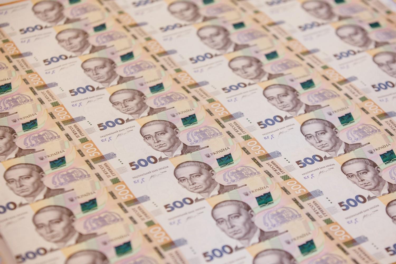 Прибуток банківської системи перевищив 30 млрд грн у I півріччі 1