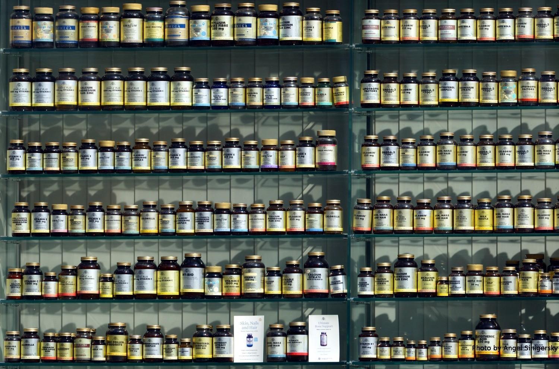 Супрун: Єдині реальні дії нової влади у сфері охорони здоров'я - це спроба реваншу фармацевтичної мафії