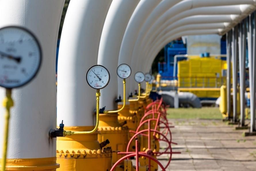 Україна побудувала газопровід для безперебійного опалювального сезону 2019/2020 1