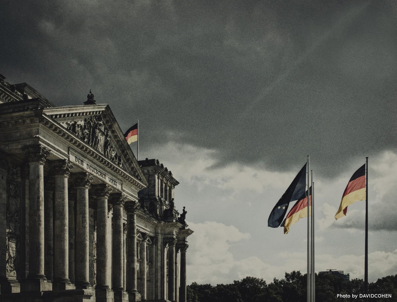ЄС потрібна Росія для вирішення конфлікту в Україні - МЗС Німеччини 1