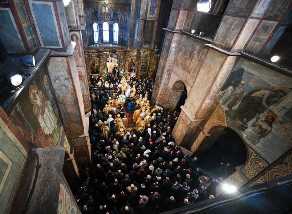 Релігієзнавець: за місяць до ПЦУ прийшло стільки парафій, скільки мають Польська, Чеська та Єрусалимська церкви