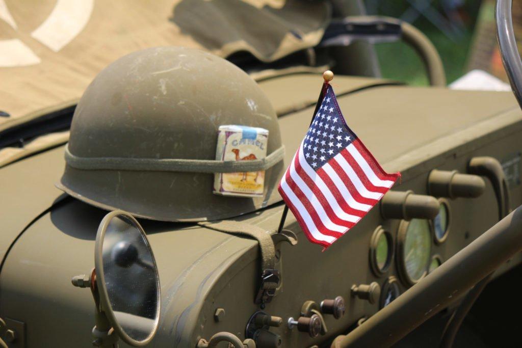 У США схвалили оборонний бюджет з $250 млн для України 1