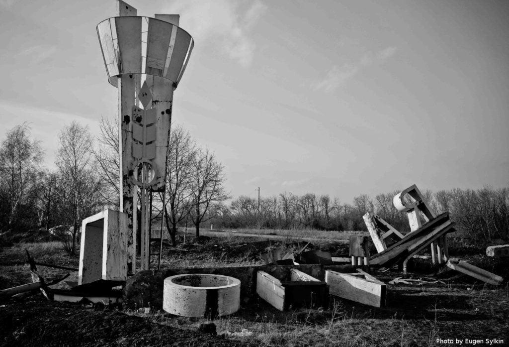 Українська економіка втратила $120 млрд від зруйнованого Донбасу 1