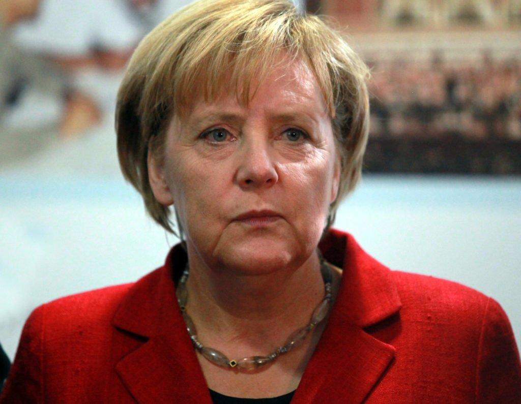 """Меркель знову згадала про """"формулу Штайнмаєра"""" та """"сепаратистів"""" 1"""