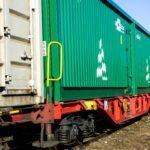 Ukrzaliznytsia and DHL  develop China-Europe container rail transportation