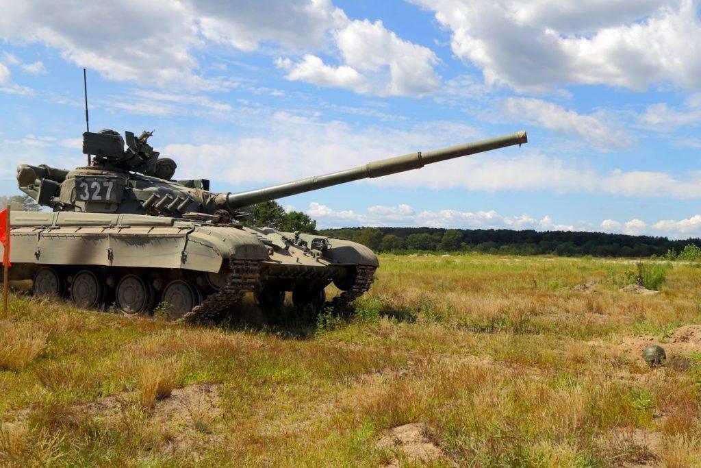 ОБСЄ зафіксувала десятки невідведених одиниць озброєння на окупованому Донбасі 1