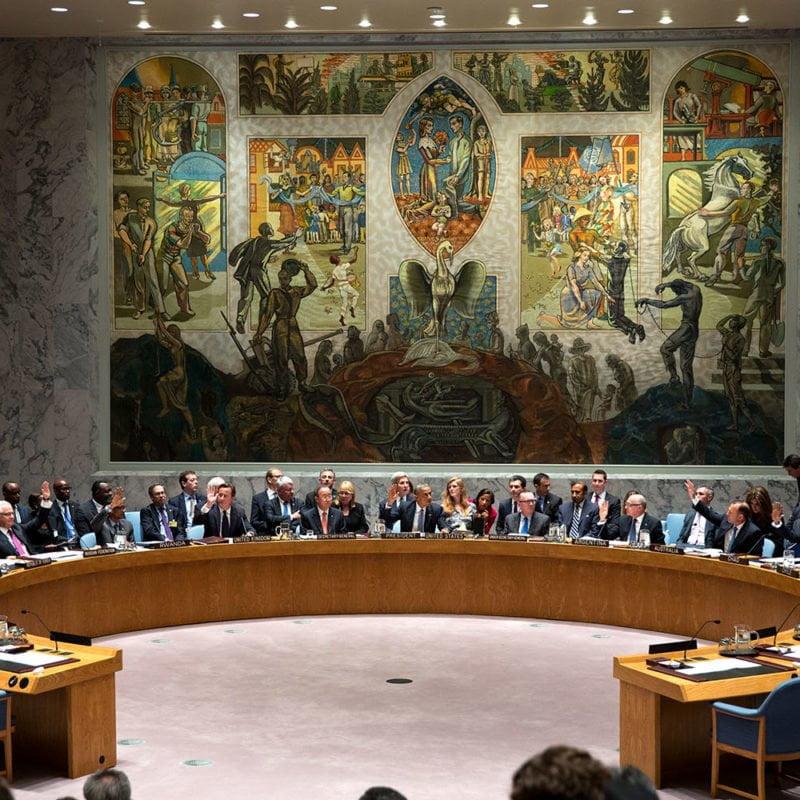 Москва незаконно користується правом вето в ООН? Юридичний аналіз