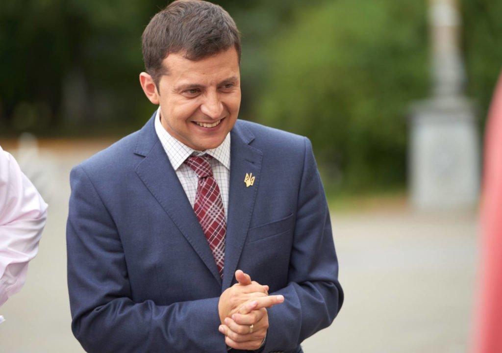 Зеленський думає, що Україна виконала всі умови МВФ 1