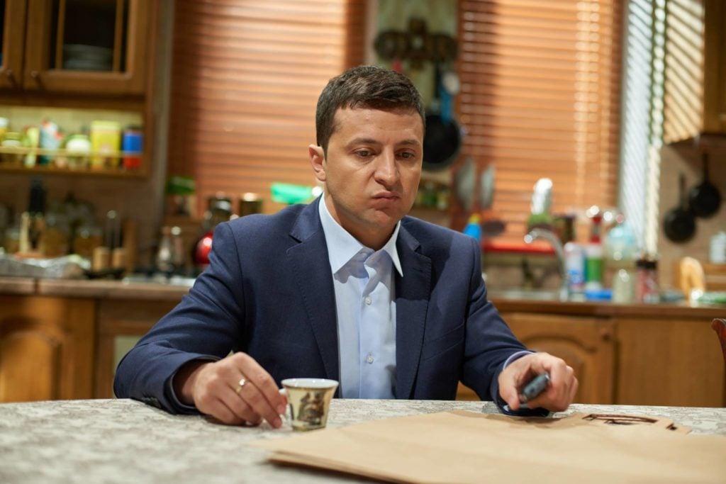Гончаренко хоче, щоб ДБР почало розслідування щодо Зеленського 1