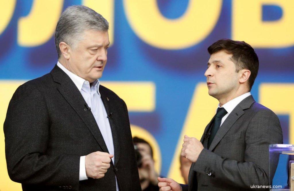 """Зеленський посів друге місце у рейтингу """"ідеального для сучасної України політика"""" 1"""
