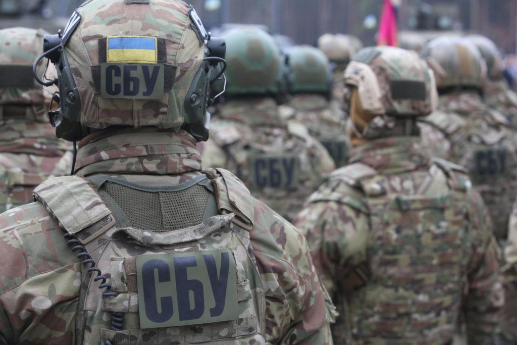 Контррозвідка затримала на Кіровоградщині агента ФСБ 11