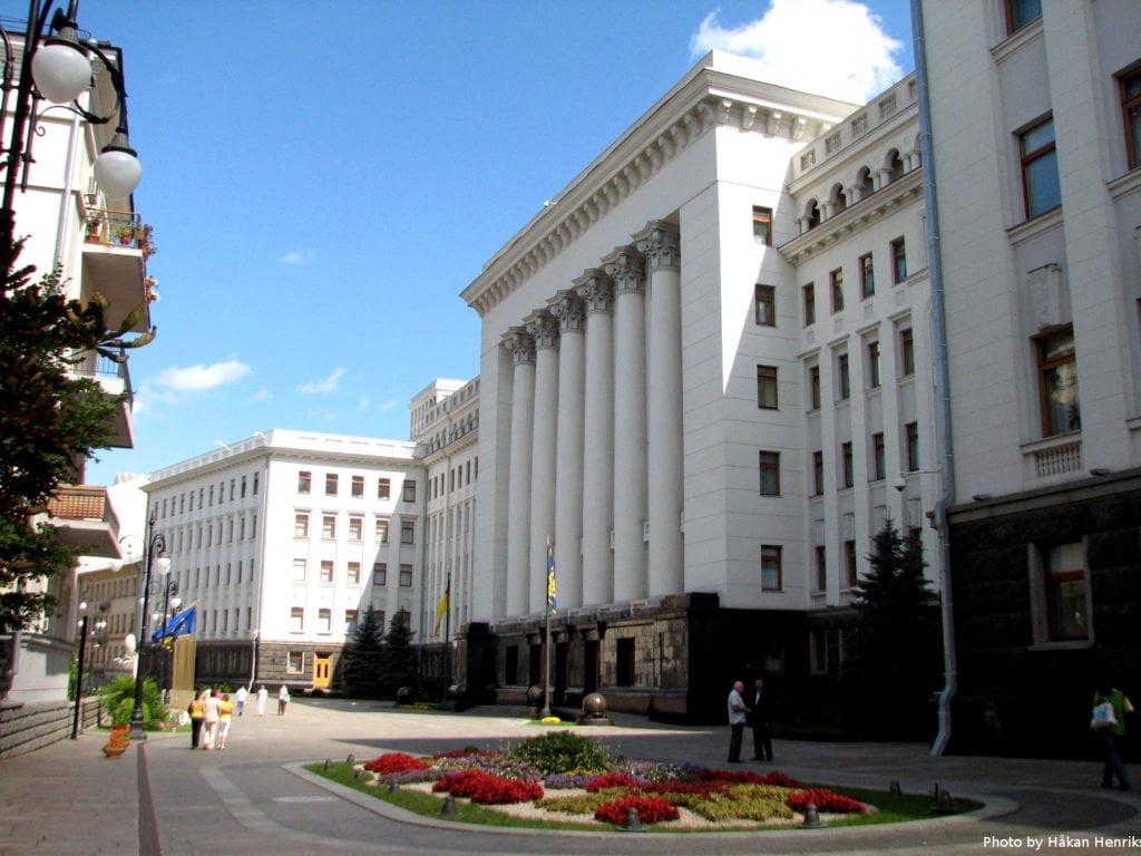 ОПУ в будь-якому випадку не визнає рішення Верховного Суду щодо Тупицького - Подоляк 1