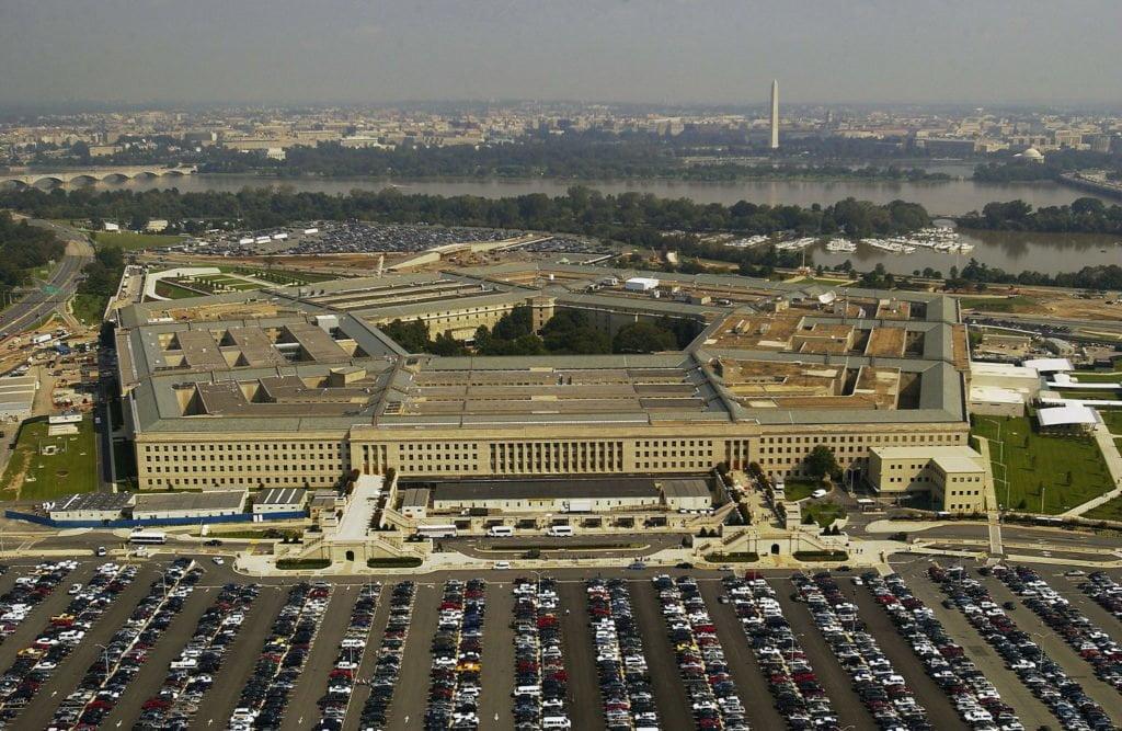 Майбутній очільник Пентагону виступає за надання летальної зброї Україні 12