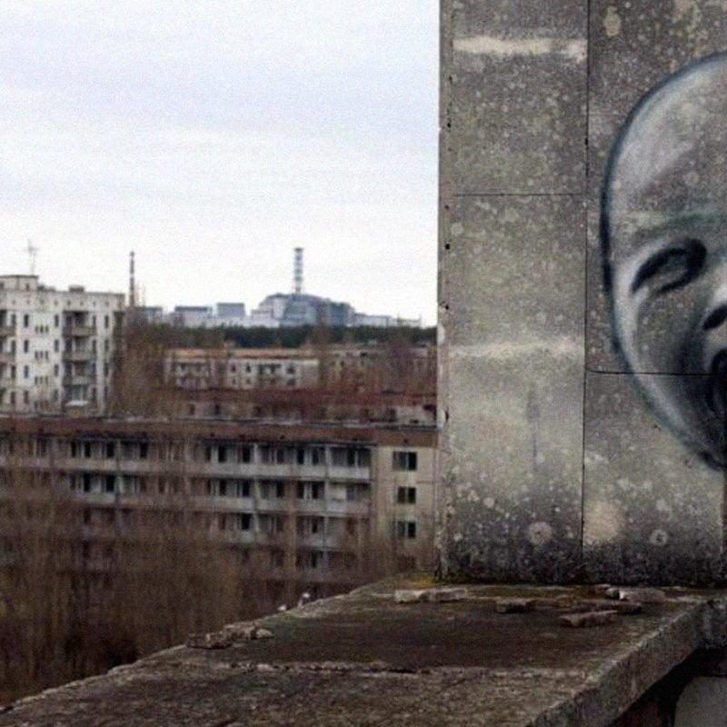 Ukraine unveils plans for Chornobyl tourism upgrade