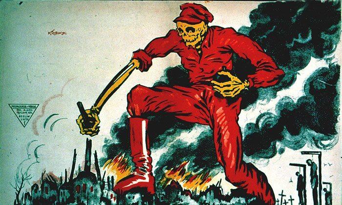 """Докази """"Червоного терору"""": Під Житомиром вбитих ховали в чотири шари 1"""