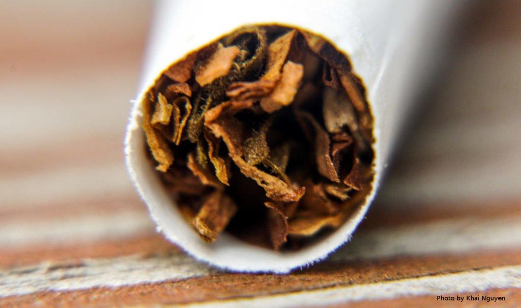 Тютюнові гіганти можуть піти з України 1