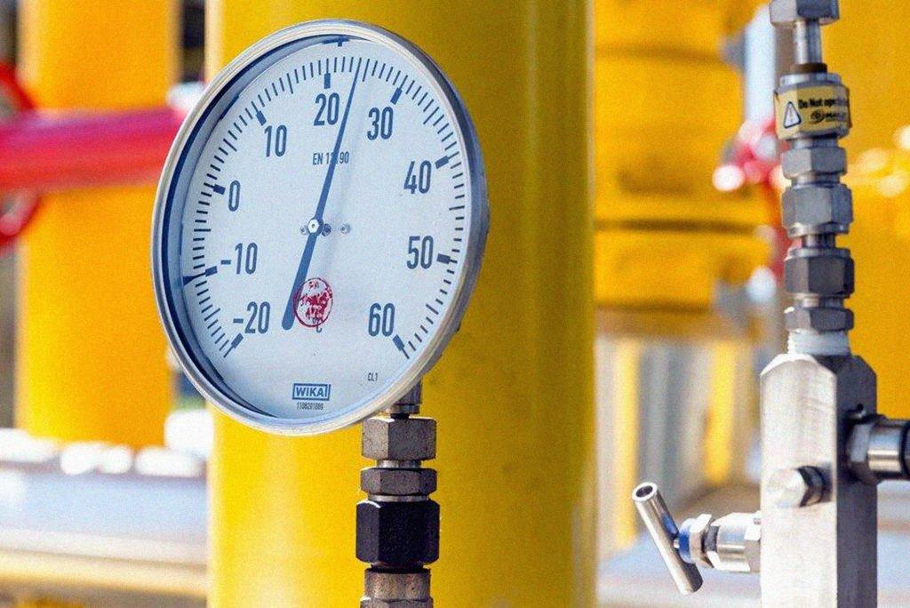 Плата за транзит газу Україною є конфіденційною інформацією - Вітренко 1