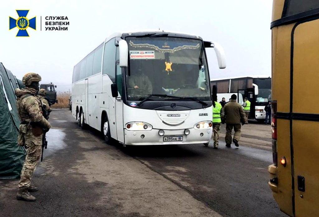 Україні за обміном повернули тих, хто знущався з ув'язнених у полоні – Асєєв 1
