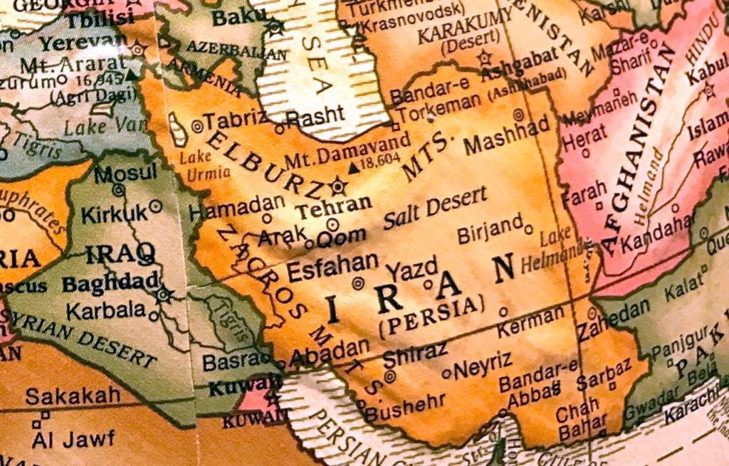 Збиття літака МАУ. Іран відмовляється співпрацювати з Україною 1
