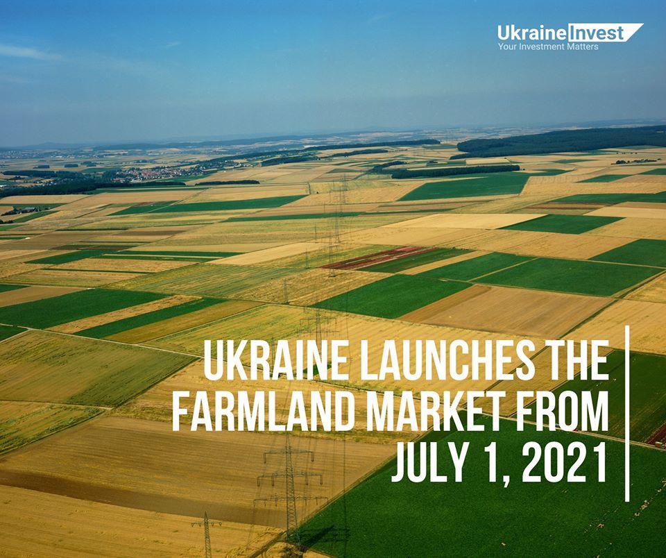 Ukrainian parliament abolishes the moratorium on agricultural land 1