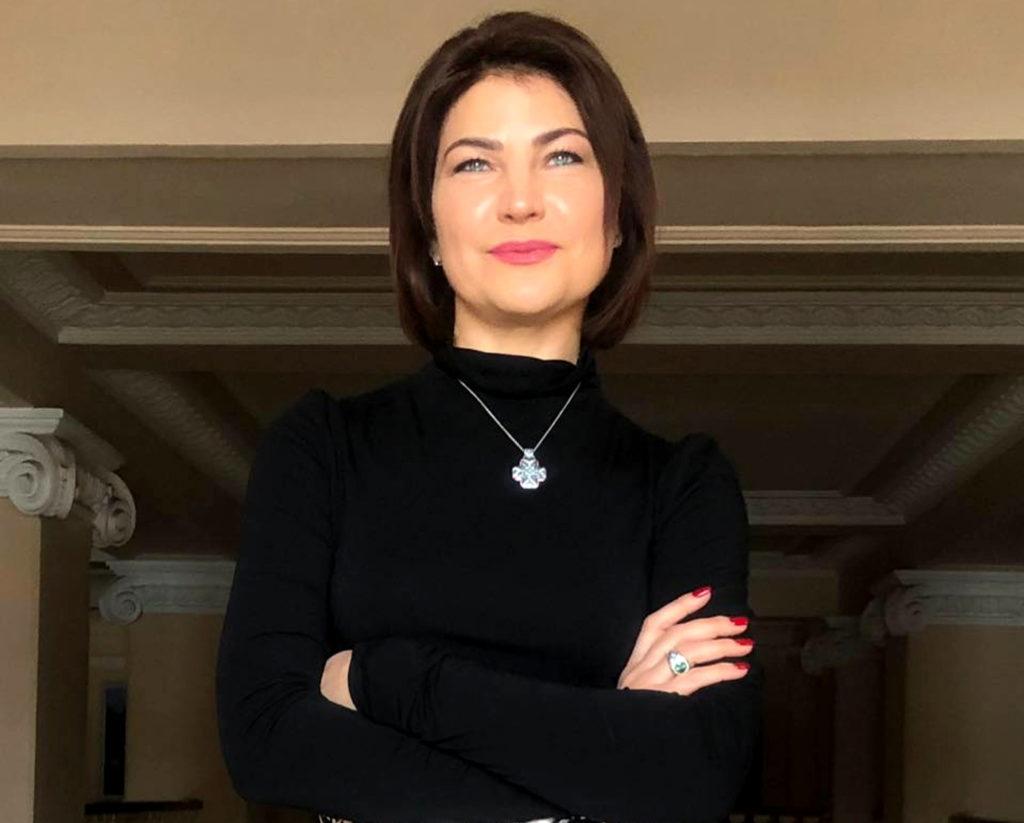 Головань: Венедіктова підробила постанову, ще і з помилками 1