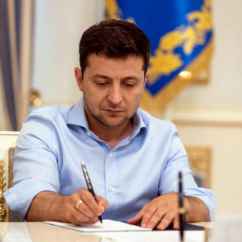 """Зеленський висловився за списання мільярдних боргів постачальників тепла перед """"Нафтогазом"""" 5"""