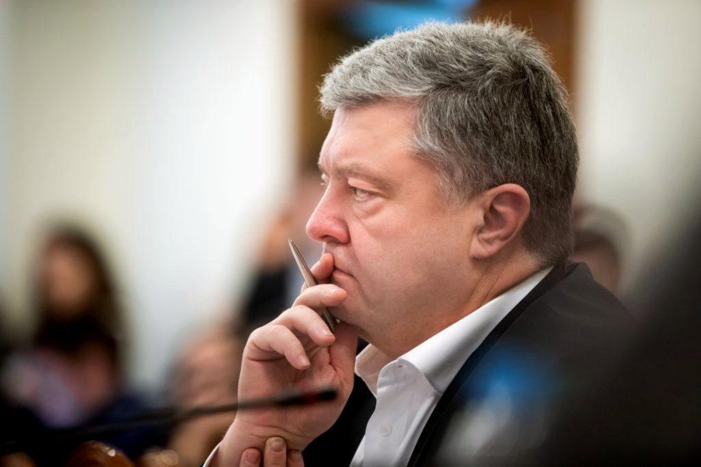 """Ми стали свідками жахливих дипломатичних поразок Зеленського щодо НАТО і """"Північного потоку-2"""" – Порошенко 1"""
