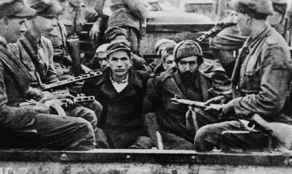 В Україні вшановують пам'ять депортованих українців 1