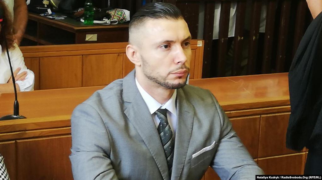 New evidence confirms Ukrainian's innocence in Markiv case 1