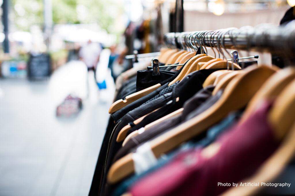 Despite pandemic, Ukrainian retail sales are up almost 8% 7