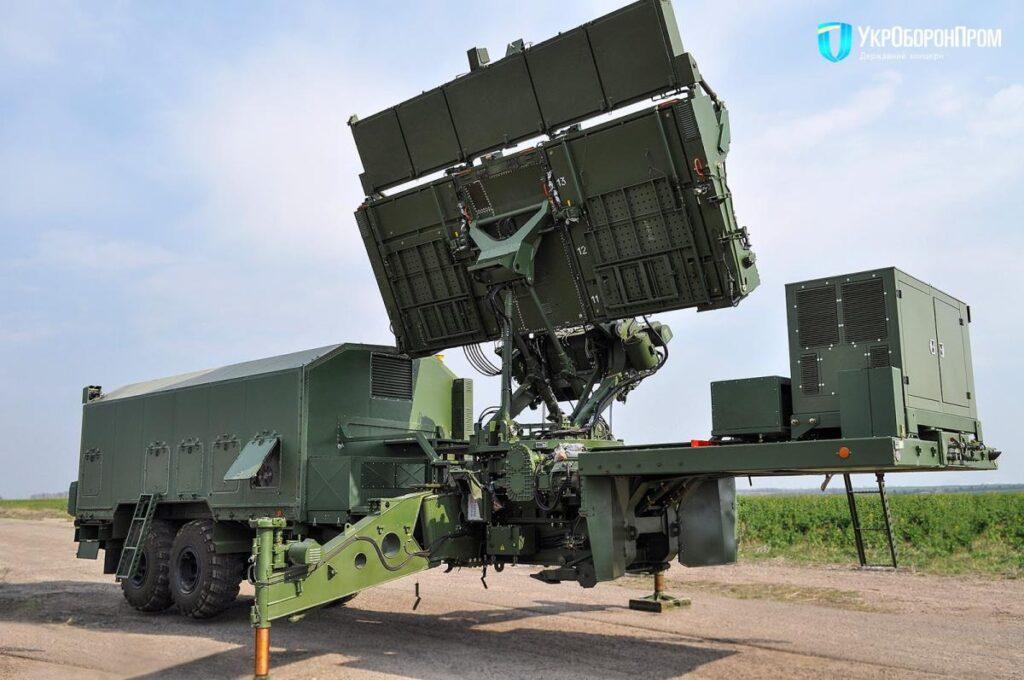 Ukraine's Iskra wins contract to supply new radar system to Pentagon 1