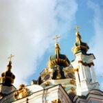 Russia Returns Stolen Ukrainian Icon from Occupied Territories