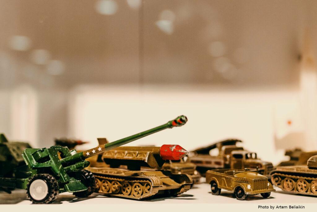 Оборонне замовлення виконане в освоєнні коштів, але не в тому, що отримала армія - Забродський 3