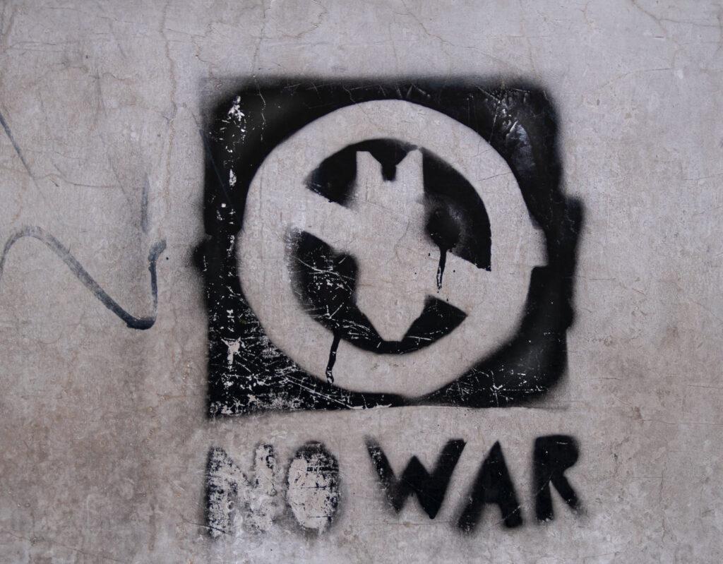 #NotCivilWar або чи вміє Мендель в англійську 11