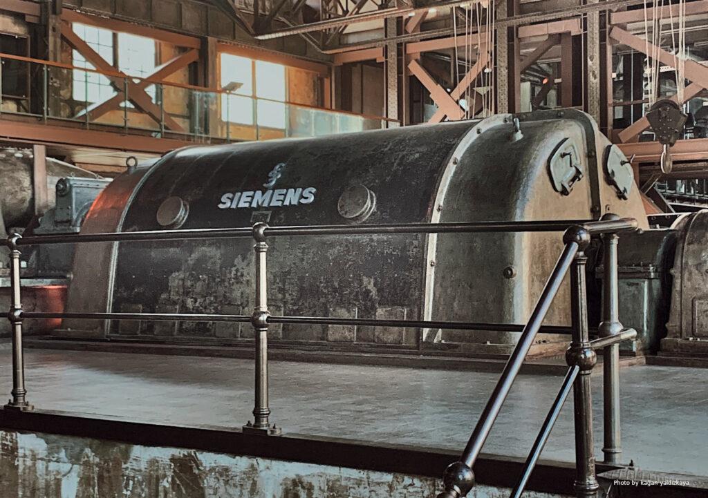 German Siemens and Danish Grundfos install their equipment in occupied Crimea 6