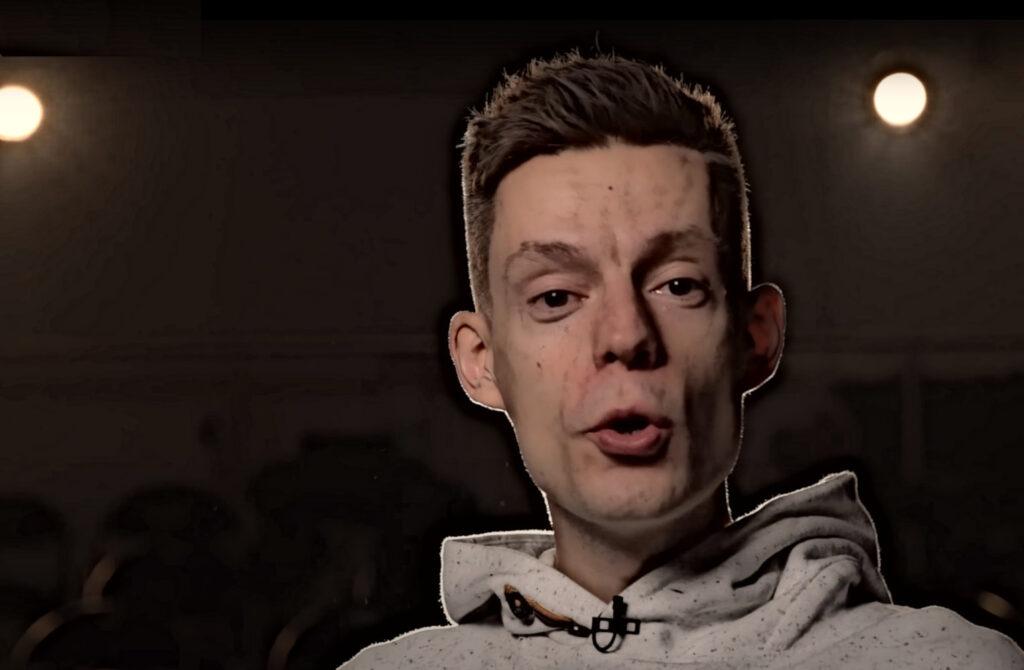 """Куди Юрій """"будет дуть""""? Український відеоблогер звинуватив Дудя в тому, що він вирізав з його інтерв'ю слова про війну, НКВС та Голодомор 1"""