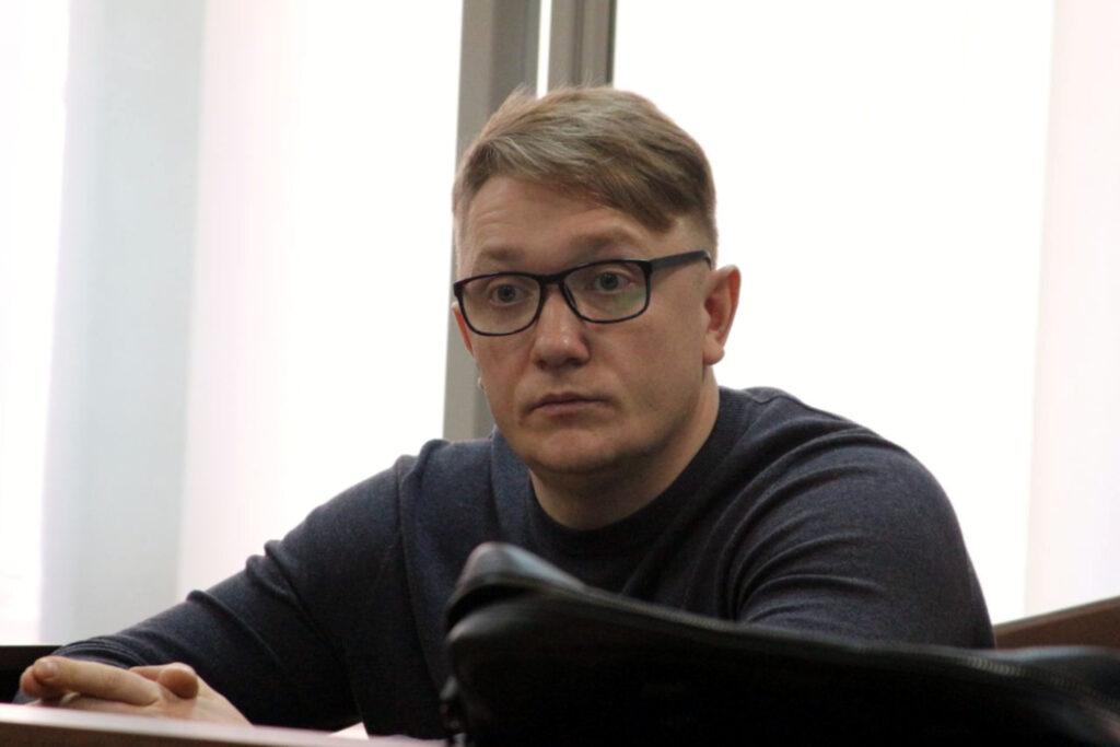 Суд арештував на два місяці підозрюваного у справі про вбивства на Майдані експосадовця МВС 16